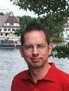Oliver Igel SPD-Fraktionsvorsitzender
